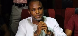FG asks court to send Kanu back to prison