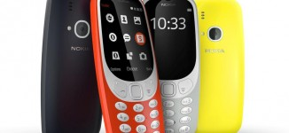 Five things to know about the 'reborn' Nokia 3310 phone