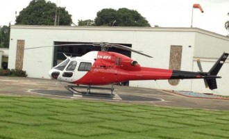 After Arik, AMCON takes over OAS Helicopters