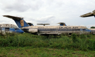 REVEALED: 141 domestic airlines have gone into extinction in 17 years
