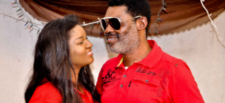 Omotola Jalade: My husband trusts me and I'll never betray him
