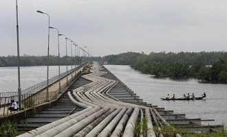 FG approves relocation of Escravos pipelines to ease fuel supply problems