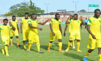 Plateau remain atop NPFL table despite draw