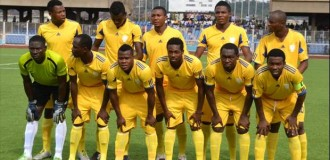 Plateau United to play Cameroon's Eding Sport in CAF Champions League