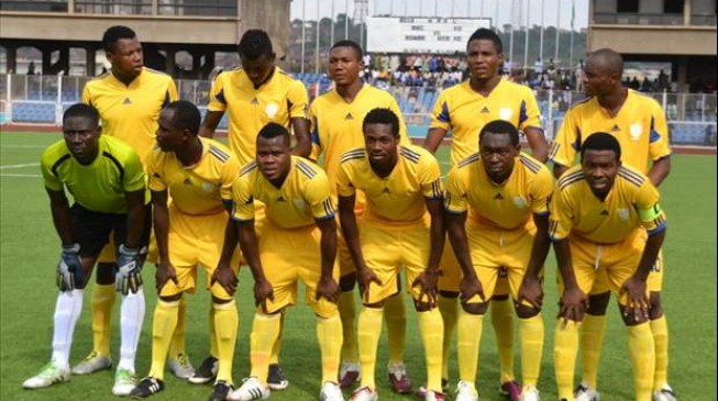 NPFL: Bala hat-trick propels Plateau back to top spot
