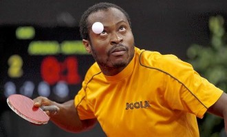 Nigeria, Egypt, 14 African countries for ITTF world championships