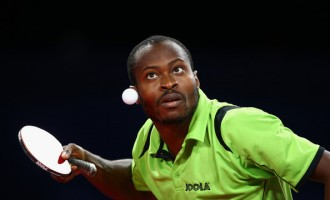 Quadri, Oshonaike lead Nigeria to ITTF World Championships