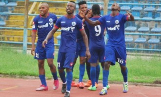Rivers, Pillars clash ends in stalemate