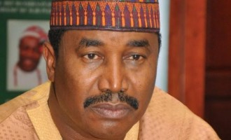 My life is in danger, says Shema, ex-Katsina gov
