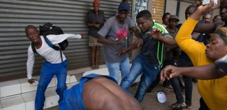 Xenophobia: Why we shouldn't pay South Africans back in their coin