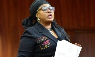 I am not indebted to any bank, says Oduah