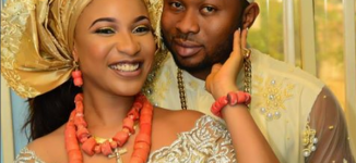 VIDEO: Tonto Dikeh's marriage dealt huge blow as father returns bride price