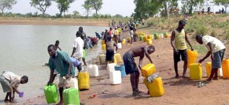 UNICEF: Extreme water stress level keeping Nigerian children at risk