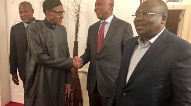 With another bedridden president, Nigeria is fourth time unlucky with its choice