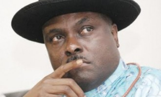 EXTRA: British court 'humours' Ibori with £1 compensation