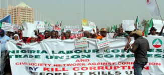 Minimum wage: Strike commences on Thursday, says TUC