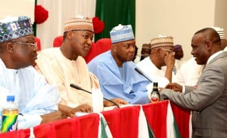 APC: Saraki, Dogara broke tradition of secrecy in national assembly