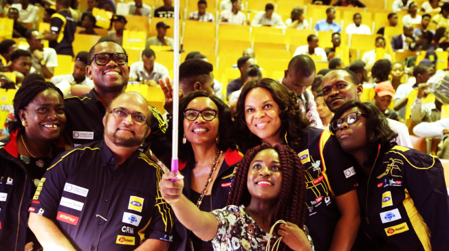 MTN to assist UNILAG with more projects — and better network service