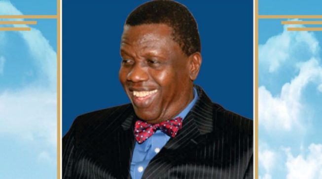 Book Review: Stories of Pastor E.A. Adeboye