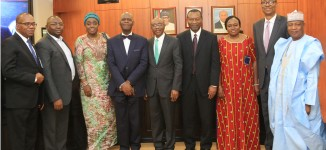 Emefiele, Adeosun meet ahead of CBN interest rate decisions