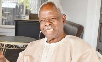 OBITUARY: Adebayo, the man who joined the army long before Obasanjo but got sacked by Jonathan