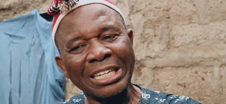 Nollywood veteran, Chiwetalu Agu, turns singer