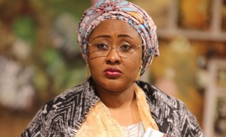 Today is historic in the struggle to uplift women, says Aisha Buhari