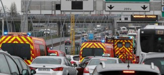 French security forces kill terror suspect at Paris airport