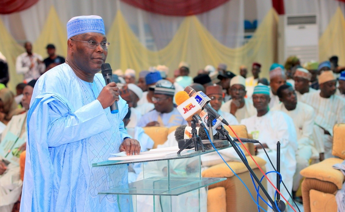 APC Promised To Create 3 Million Jobs Yearly, But 3 Million Nigerians Have Lost Their Jobs - Atiku