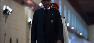 PUNCH reporter: CSO told me no man can stop Buhari from ruling for 8 years