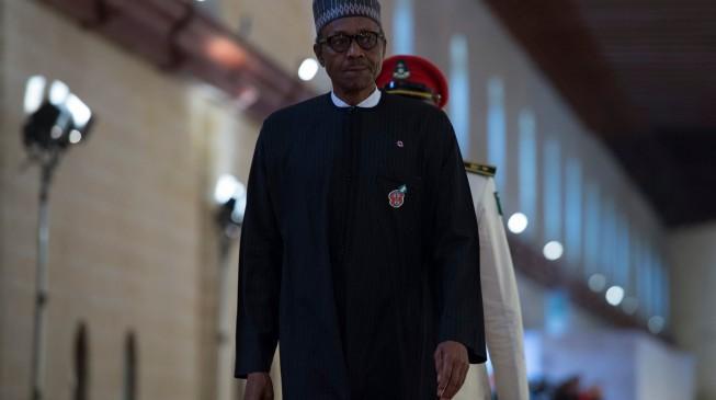 Buhari's return: Aso Rock agog… jubilation in Daura
