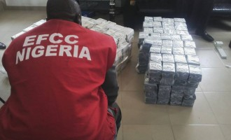 EXCLUSIVE: Auditor-general reveals source of $43m Ikoyi cash