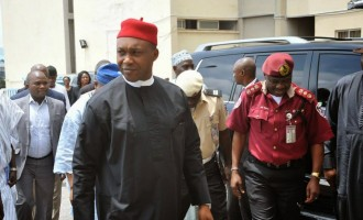 Chidoka, ex-aviation minister, joins Anambra governorship race