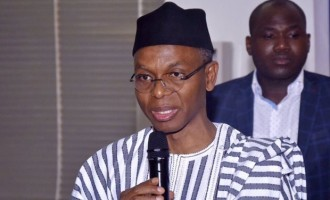 El-Rufai: Those who advocate abandonment of existing political structure are unrealistic