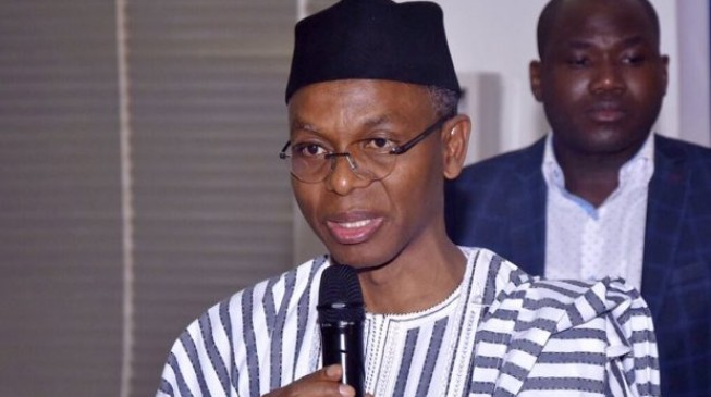 El-Rufai: We opposed Buhari when he chose Alhassan