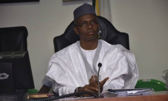 You are not fit to criticise Buhari, Kaduna APC faction tells el-Rufai