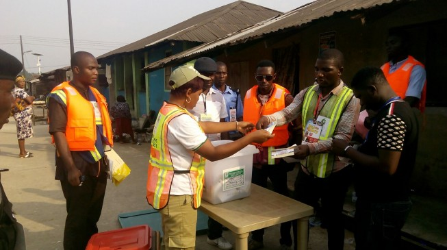 Senate approves electronic voting for 2019 polls