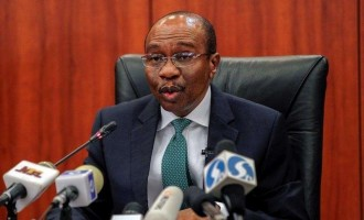 Emefiele says March MPC meeting will be postponed