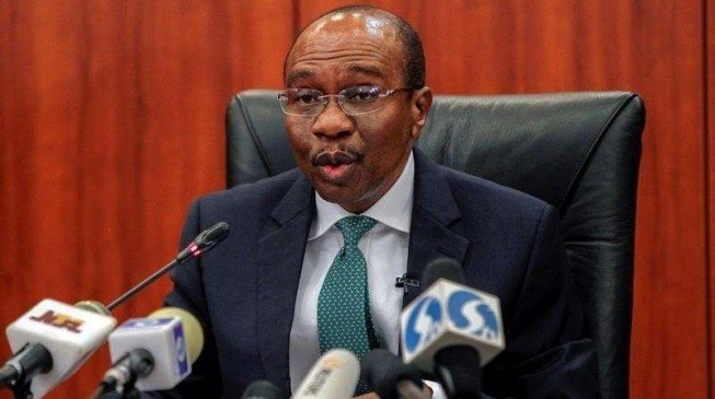 CBN holds interest rate to avoid exchange rate pressure
