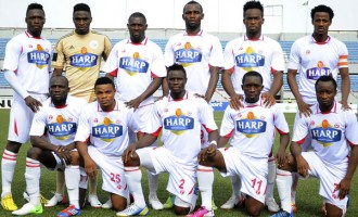 Enugu secures insurance cover for Rangers players, technical crew