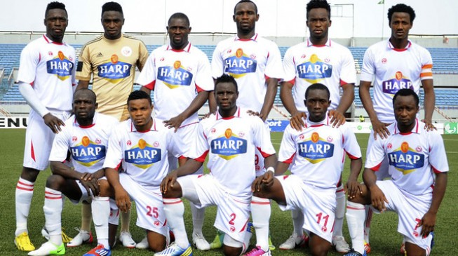 NPFL: Rangers remain bottom as MFM return to the top