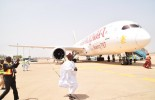 VIDEO: Ethiopian Airlines lands in Kaduna
