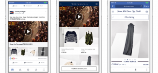 Facebook launches 'Collection' for easy shopping experience