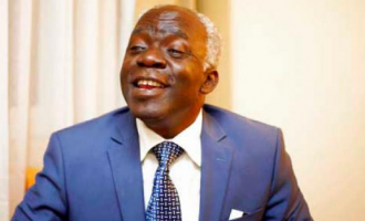 Falana: Shame on governors for allowing FG usurp police power