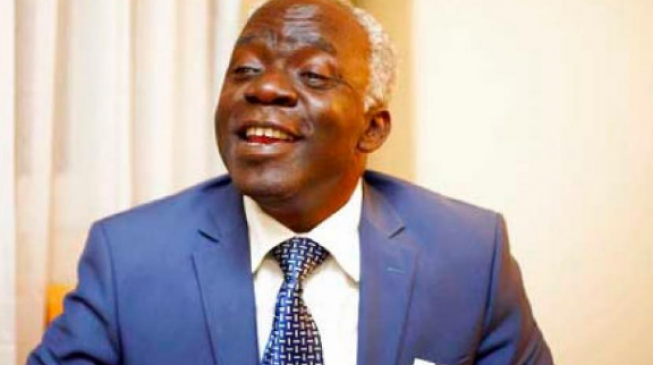 Falana to Buhari: You shouldn't have encouraged Baru to treat Kachikwu with disdain