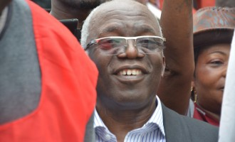 Christianise Nigeria with interest-free banks, Falana taunts CAN