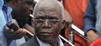 Court never said you had power to increase budget, Falana tells n' assembly