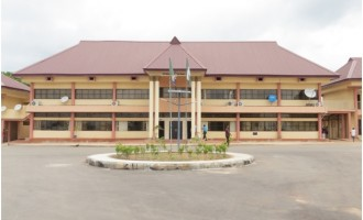 Taraba varsity offers employment to 16 first class graduates