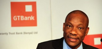 Foreign exchange gains lift GTB's profit