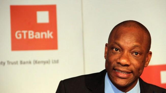 Segun Agbaje appointed member of PepsiCo board